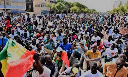 MANIFESTATION DE CE VENDREDI : 2 millions de personnes attendues