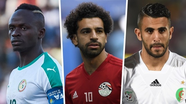 BALLON D'OR AFRICAIN – Les trois finalistes sont connus
