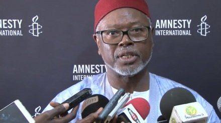 TROISIÈME MANDAT-Alioune Tine invite Macky à rassurer les Sénégalais
