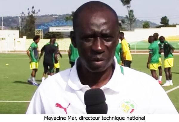 EQUIPE NATIONALE : Mayacine Mar limogé