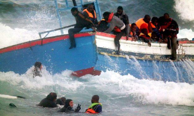 MAURITANIE – Un naufrage fait 58 morts