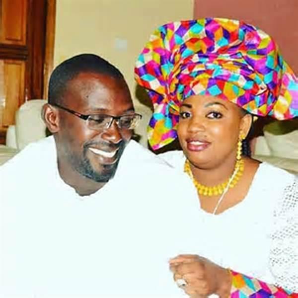 Affaire Aïda Mbacké: La dame qui a brûlé vif son mari entendue au fond