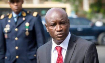SACCAGE DU TRIBUNAL DE LOUGA – Aly Ngouille Ndiaye prend le contrepied du ministre de la Justice