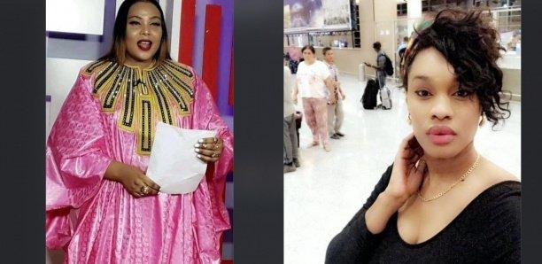 GUERRE MÉDIATIQUE – Hadji Ndiaye répond à Youssou Ndour et débauche Ndèye Ndack et Amina Poté