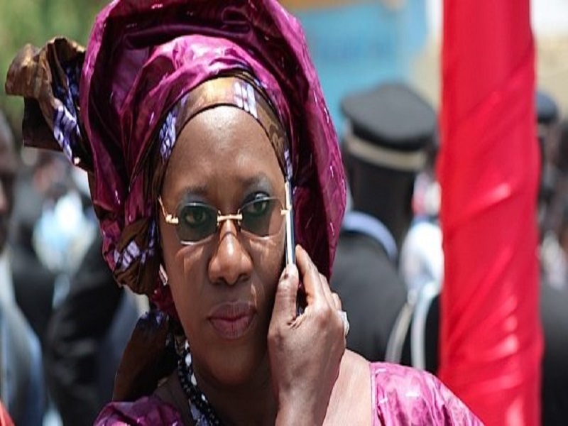 Conseil des ministres : Macky Sall limoge Anta Sarr Diacko