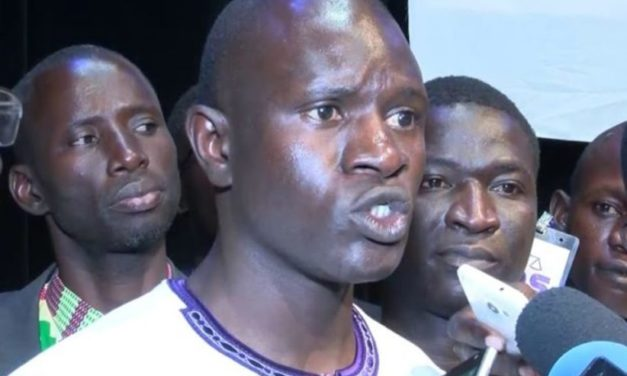 URGENT – MAC DE REBEUSS – Babacar Diop interné à l'infirmerie
