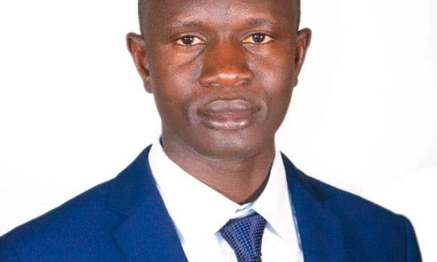 Participation à une manifestation interdite: Babacar Diop placé sous mandat de dépôt