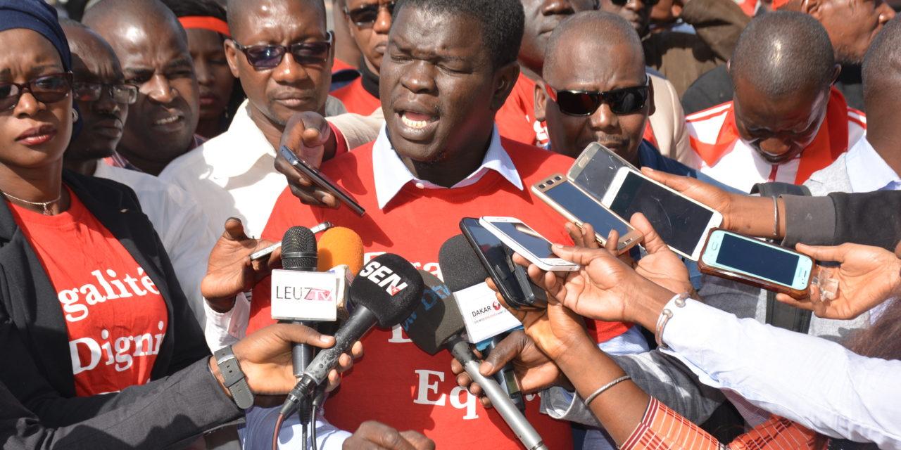BRAS DE FER A L'APS – Bamba Kassé porte plainte contre le DG; le Synpics lui renouvelle son soutien