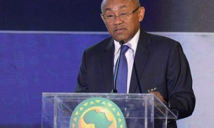 CAF – Le futur président connu le 12 mars 2021