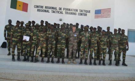 Thiès : Un gendarme décède au centre d'entraînement tactique