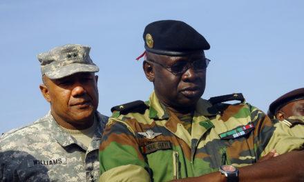 """""""Comment j'ai été sauvé en Casamance par un de mes hommes"""""""