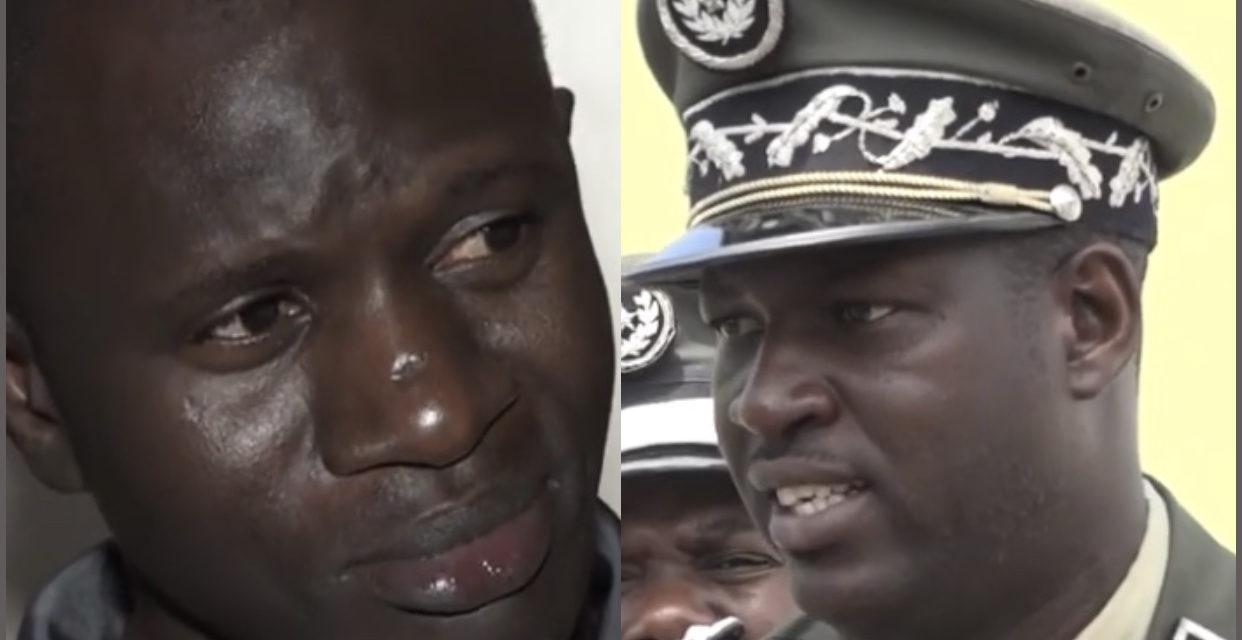 VIOLENCE CONTRE BABACAR DIOP : Ce qui s'est passé, selon l'administration pénitentiaire