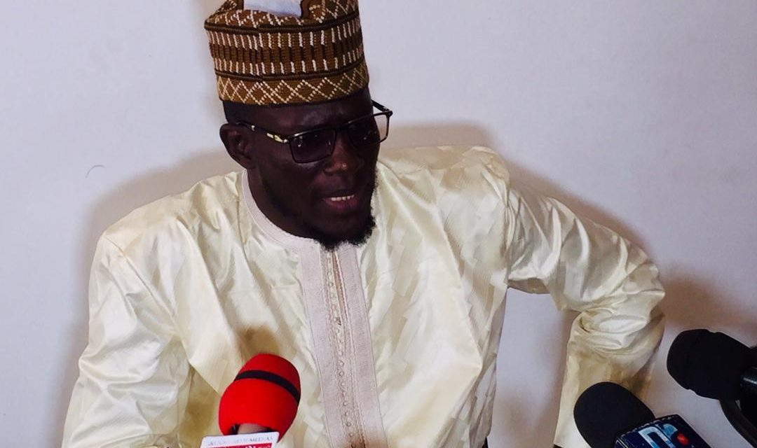 ARACHIDE – Serigne Mboussobé Bousso justifie la suppression de la subvention de 13 milliards