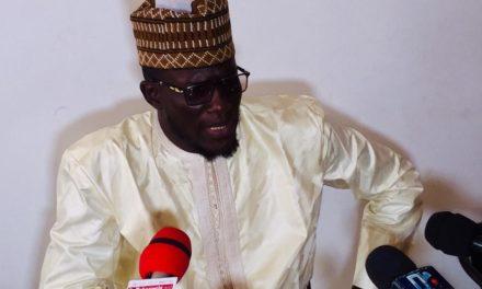 ARACHIDE – Serigne Mboussobé Bousso justifie la suppression de la subvention de 13 milliards