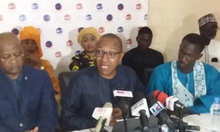 AFFAIRE PETRO-TIM – Abdoul Mbaye charge le Doyen des juges