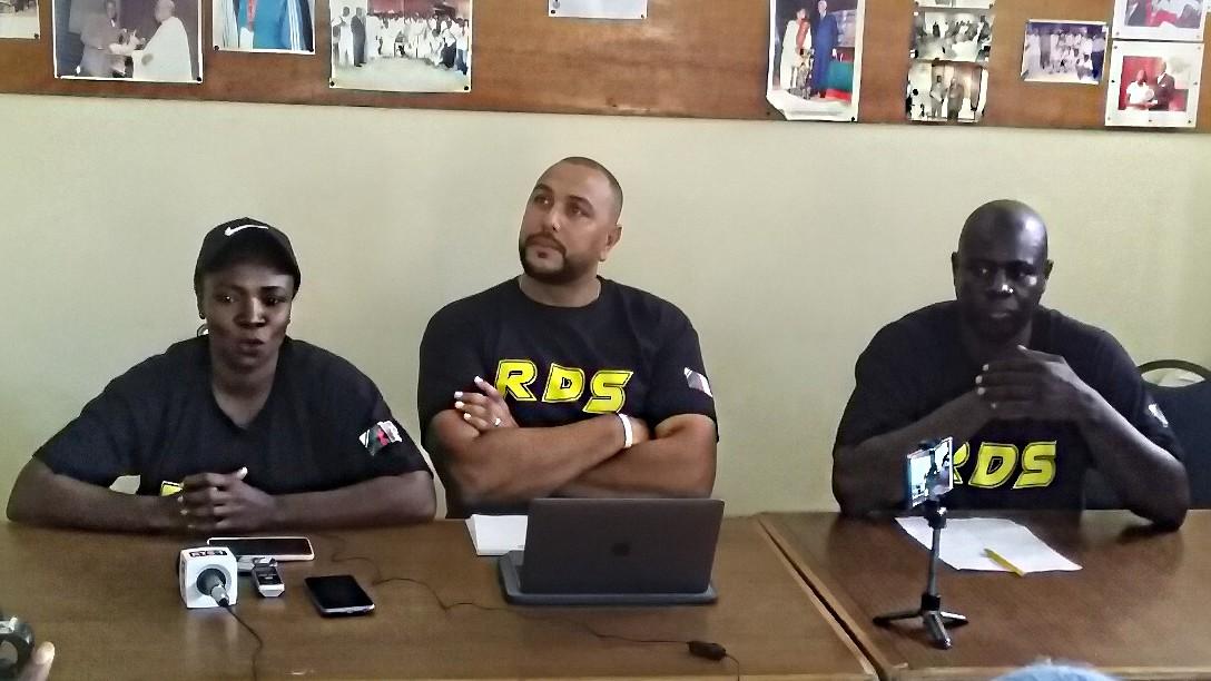ARTS MARTIAUX : RDS débarque au Sénégal