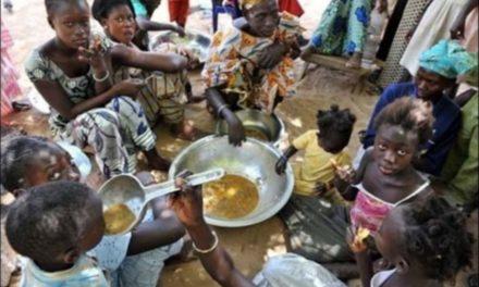 La faim menace 359 000 personnes au Sénégal