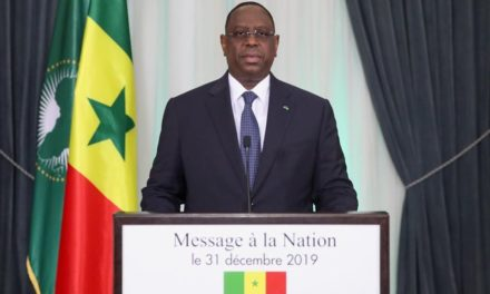SECURITE-ENVIRONNEMENT-TRANSPORT – Macky Sall interpelle le Gouvernement