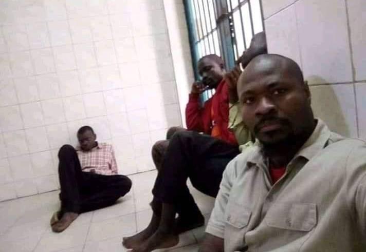 Grève de faim de Guy et Cie: craignant le pire, des avocats alertent