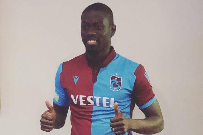 MERCATO – Pape Alioune Ndiaye s'engage avec Trabzonspor