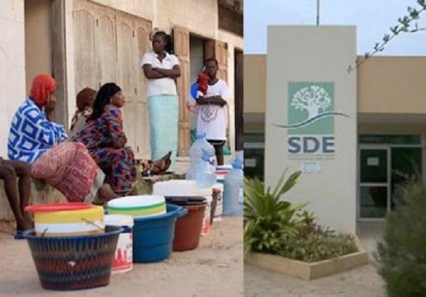 SDE – La grève prolongée de 48h