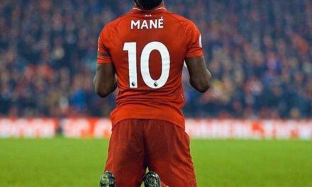 SADIO MANE – L'offensive de Zidane se confirme