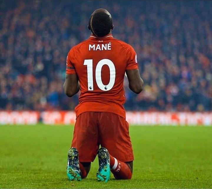 Liverpool, Mané et le Real