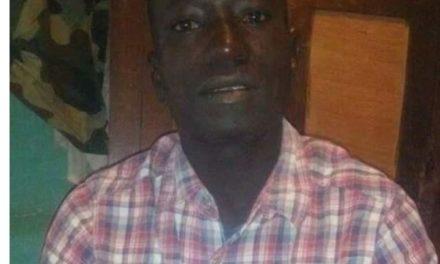 DRAME A SANDAGA – Qui est le policier qui s'est suicidé?