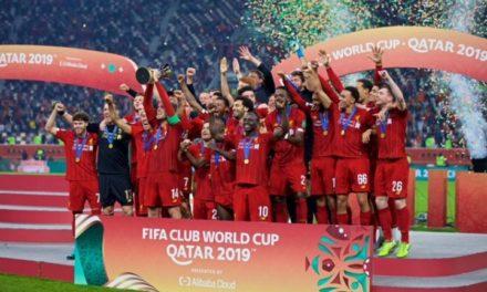 MONDIAL DES CLUBS – Mané décisif, Liverpool historique