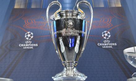SPORT- L'UEFA pousse pour achever la saison
