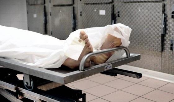 SAINT-LOUIS : Le braqueur tué finalement enterré à…