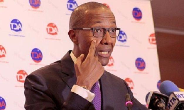 FIN D'ANNEE 2020 – L'adresse à la Nation…d'Abdoul Mbaye