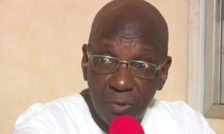 WALF EN DEUIL – Abdourahmane Camara n'est plus