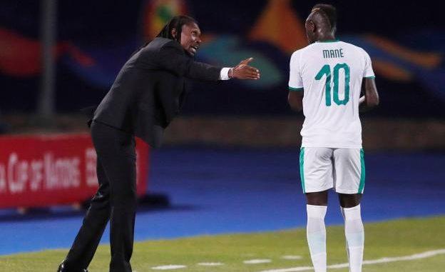 """QUALIFICATIONS CAN 2022 – Les """"Lions"""" débarquent à Bissau"""