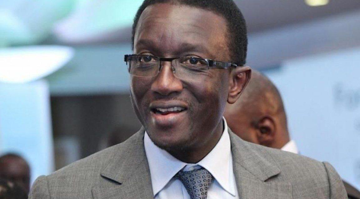 ASSEMBLEE NATIONALE – Amadou Ba défend 5 projets de loi