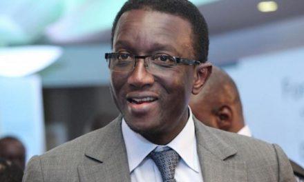 EDITION SPECIALE SUR TFM – Qu'est-ce qui fait courir Amadou Bâ ?