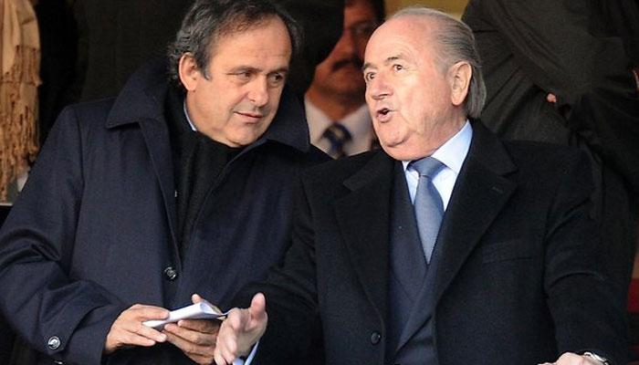 FIFA – Un rapport de police accablant pour Blatter pourtant partiellement blanchi