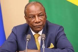 GUINEE – Alpha Condé va changer la Constitution
