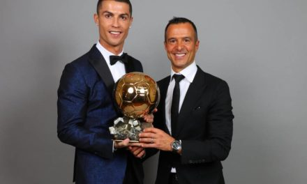 BALLON D'OR – L'agent de Ronaldo crie à l'injustice