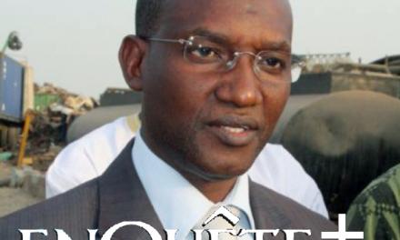"""Abdoulaye Dia, Dc ministre des Energies : """"Il n'y a pas de déficit, encore moins de crise à la Senelec"""""""