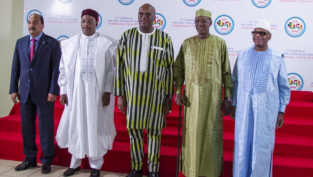 G5 Sahel: appel à la synergie contre les djihadistes