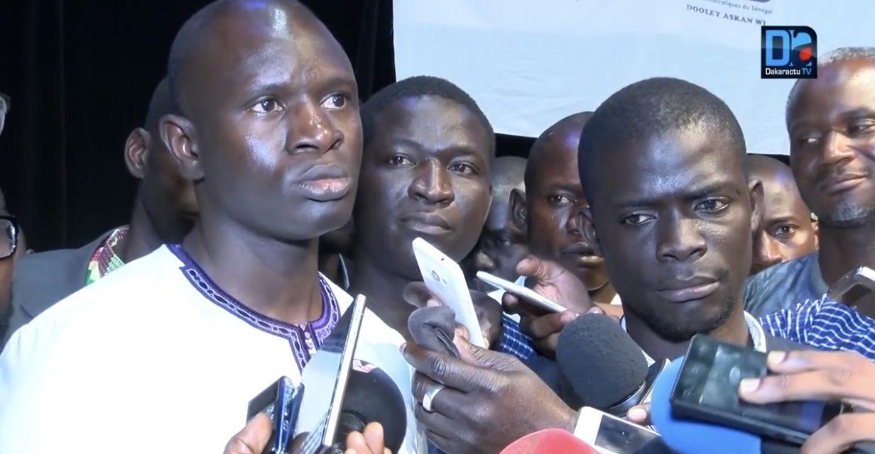 FDS ACCUSE – Dr Babacar Diop tabassé à la prison de Rebeuss