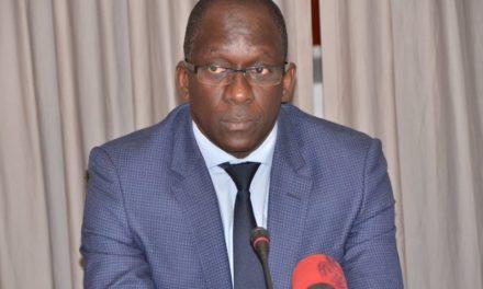 SECTEUR DE LA SANTE – Diouf Sarr fâche l'Ordre des médecins