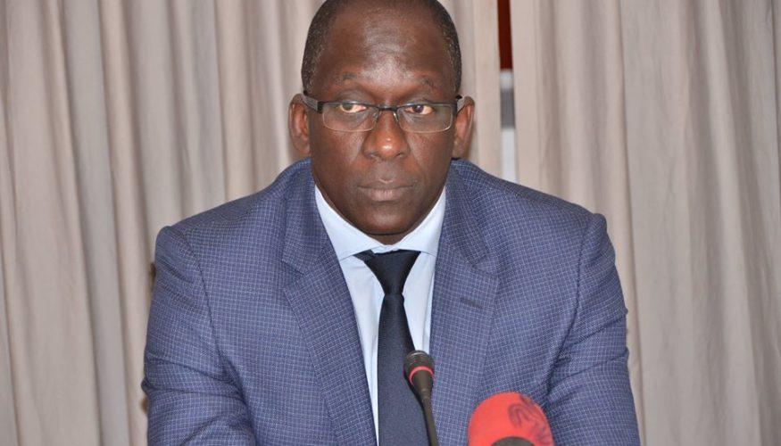 SITUATION DES LITS A DANTEC, QUESTION DE L'OXYGENE – Les explications de Abdoulaye Diouf Sarr