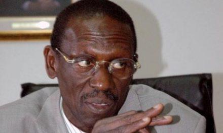 ASSEMBLEE NATIONALE – Doudou reproche à Niasse d'outrepasser ses prérogatives