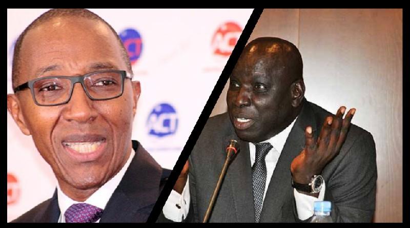 DIFFEREND ABDOUL MBAYE- LE QUOTIDIEN –Madiambal Diagne et Mouhamed Guèye condamnés