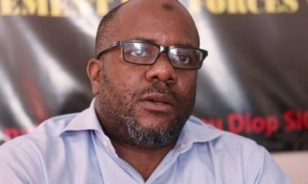 Gestion de Macky ; arrestation de Guy : Malick Noël change de disque