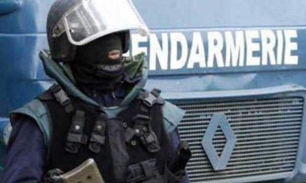 COVID-19 AU SENEGAL – Un gendarme de la garde présidentielle contaminé