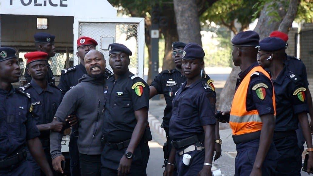 Sit-in à la place de l'indépendance :  Le Collectif Noo Lank dément le préfet de Dakar