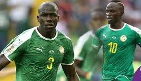 BALLON D'OR AFRICAIN : Mané et Koulibaly dans le Top 10